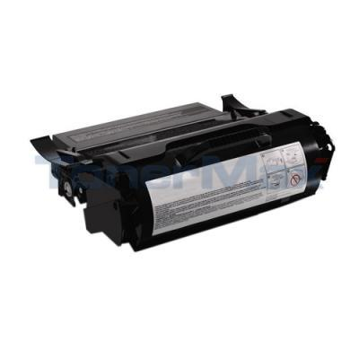 DELL 5350DN TONER CARTRIDGE BLACK 30K